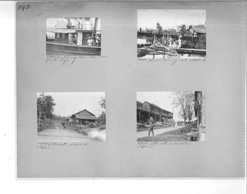 Mission Photograph Album - Malaysia #5 page 0148