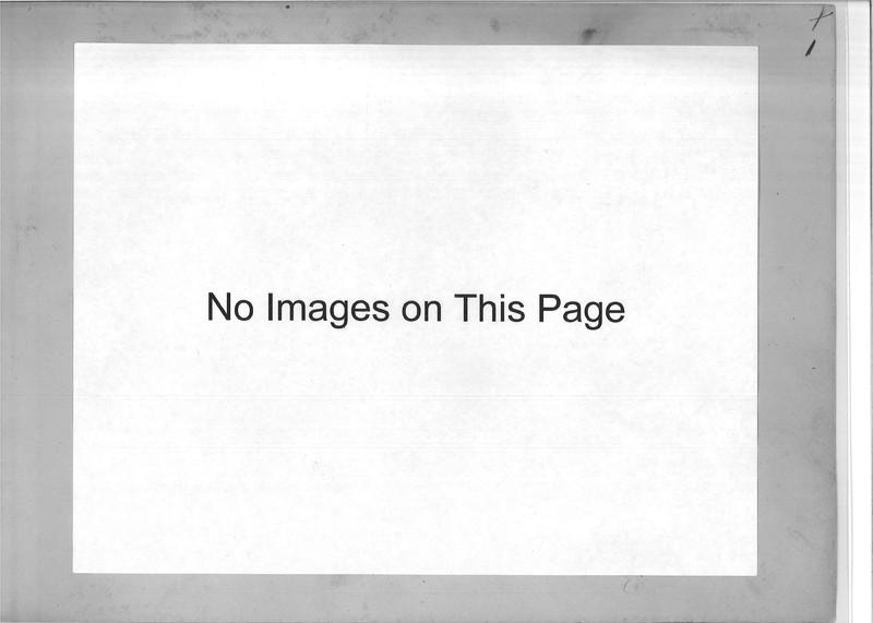 Mission Photograph Album - Europe #01 Page 0001