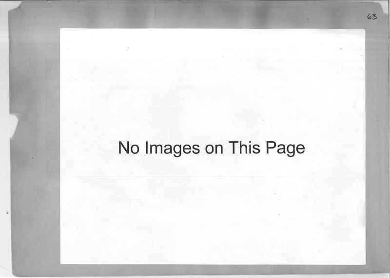 Mission Photograph Album - Portraits #2 page 0063
