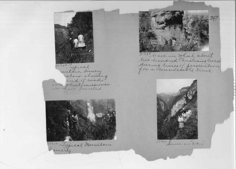Mission Photograph Album - China #7 page 0247