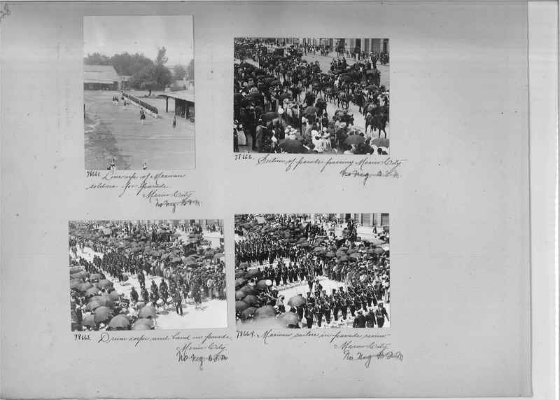 Mission Photograph Album - Mexico #05 page 0228