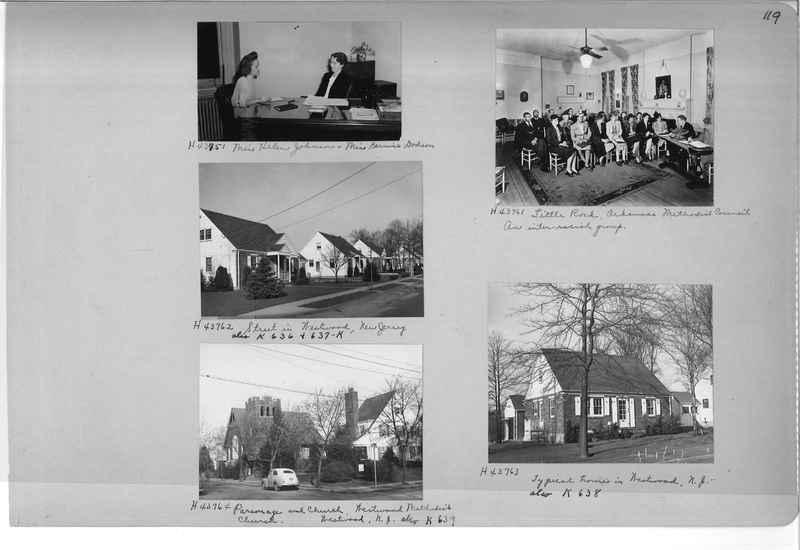 Mission Photograph Album - Cities #18 page 0119
