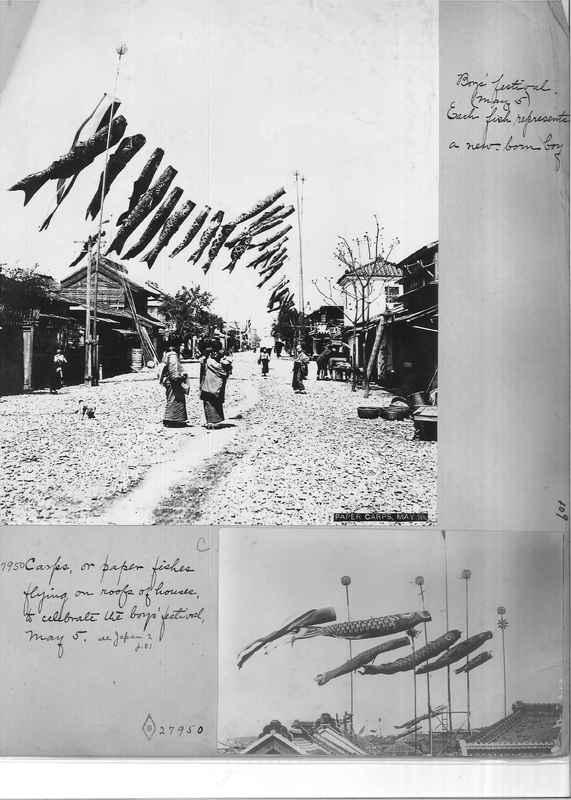 Mission Photograph Album - Japan and Korea #01 Page 0109