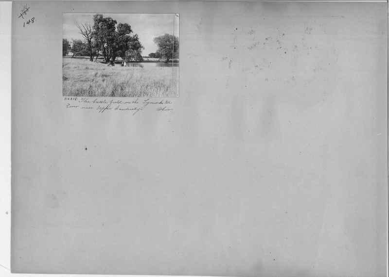 Mission Photograph Album - America #1 page 0148