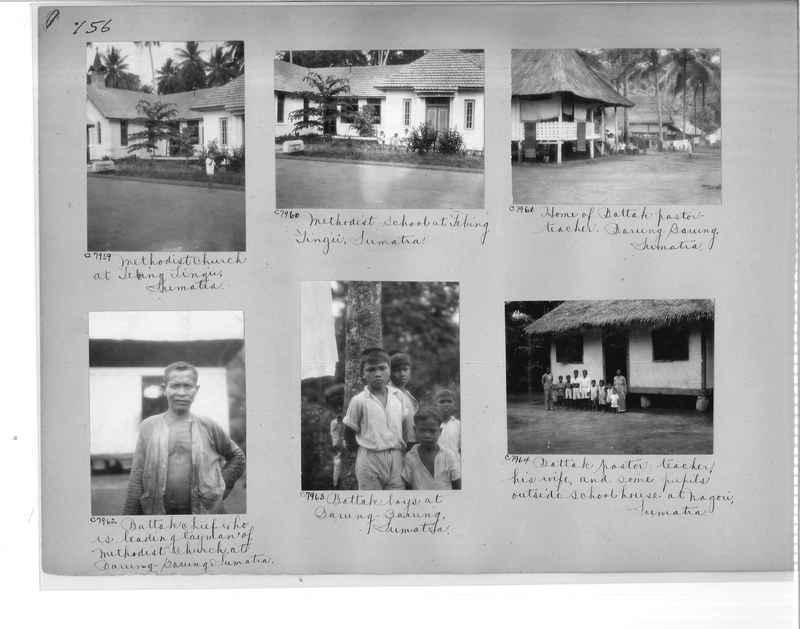 Mission Photograph Album - Malaysia #7 page 0156