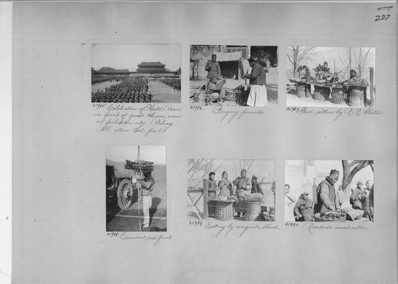 Mission Photograph Album - China #6 page 0227
