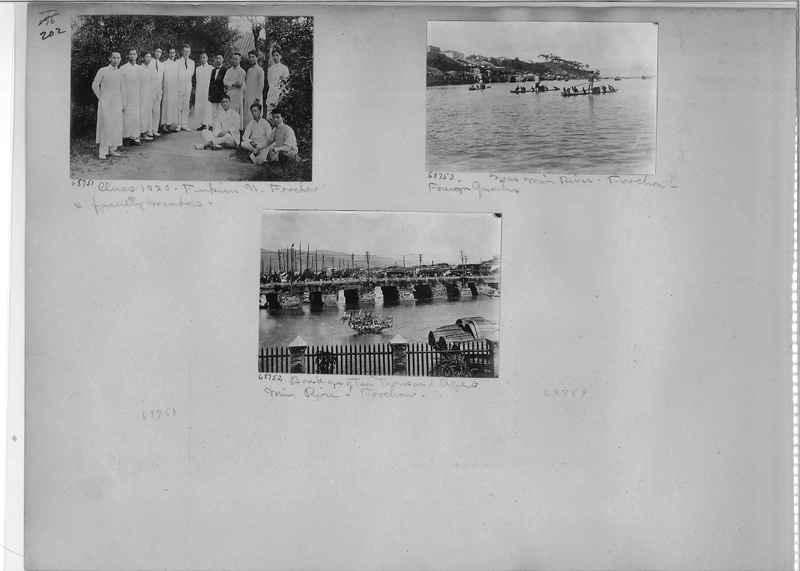 Mission Photograph Album - China #9 page 0202