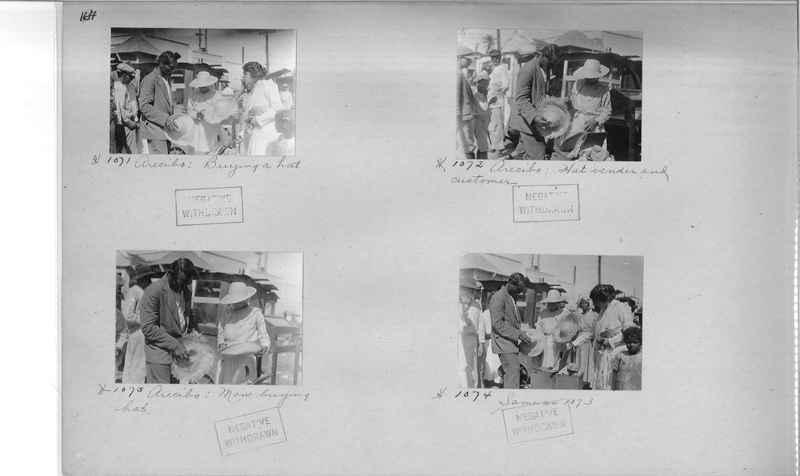 Mission Photograph Album - Puerto Rico #2 page 0164