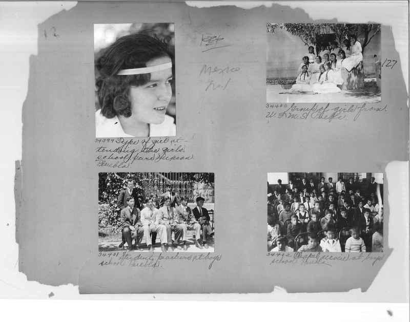Mission Photograph Album - Mexico #01 Page_0127