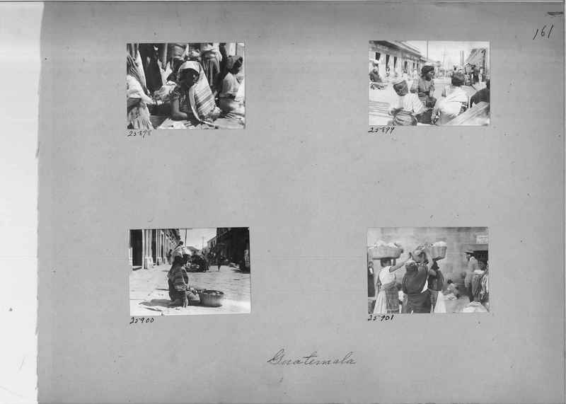 Mission Photograph Album - Panama #02 page 0161