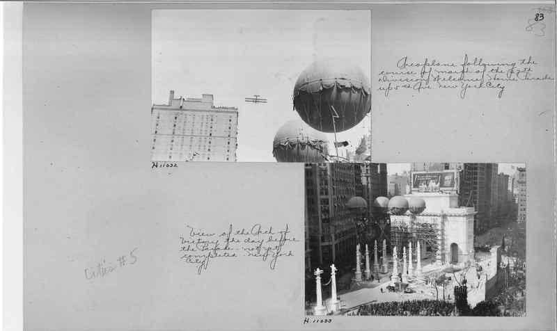 Mission Photograph Album - Cities #5 page 0083