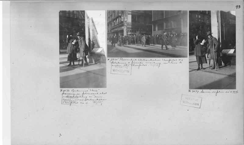 Mission Photograph Album - Cities #4 page 0093