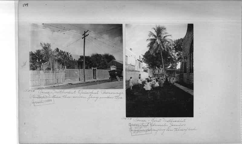 Mission Photograph Album - Puerto Rico #1 page 0174