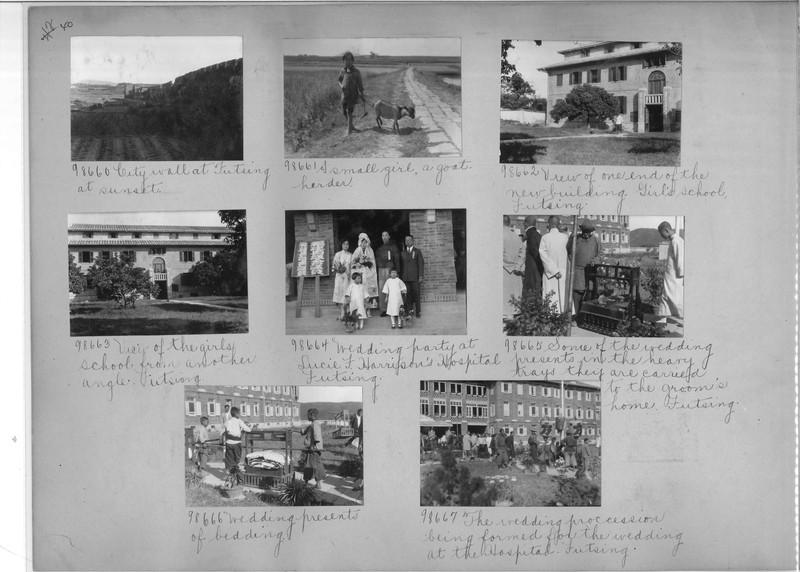 Mission Photograph Album - China #15 page 0040