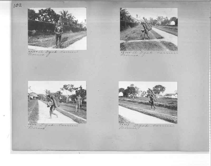 Mission Photograph Album - Malaysia #5 page 0102