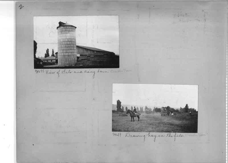 Misson Photograph Album - South America #8 page 0002