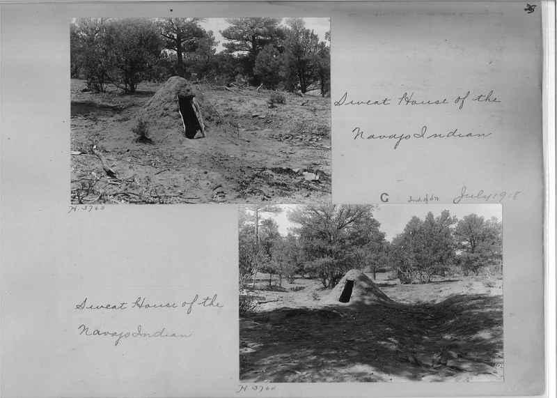Mission Photograph Albums - Indians #1 page 0025