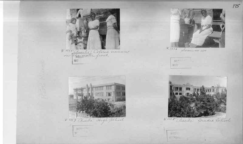 Mission Photograph Album - Puerto Rico #2 page 0175