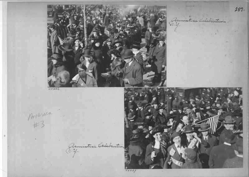 Mission Photograph Album - America #3 page 0287