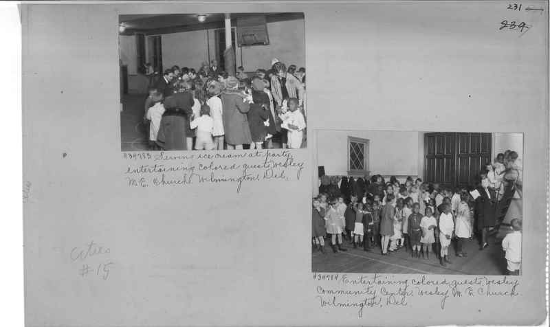 Mission Photograph Album - Cities #15 page 0231