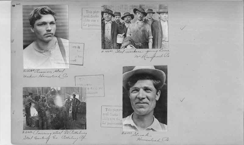 Mission Photograph Album - Cities #8 page 0098