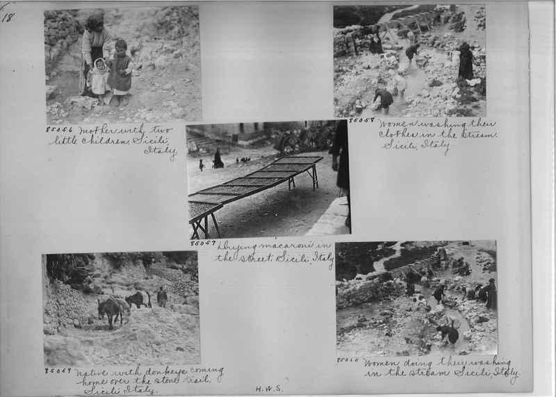 Mission Photograph Album - Europe #08 Page_0018