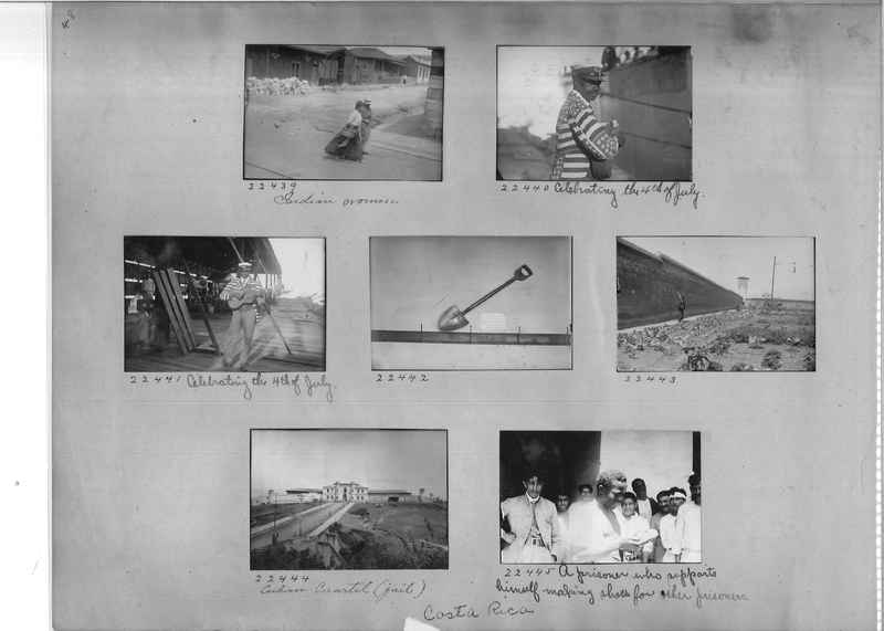 Mission Photograph Album - Panama #02 page 0048