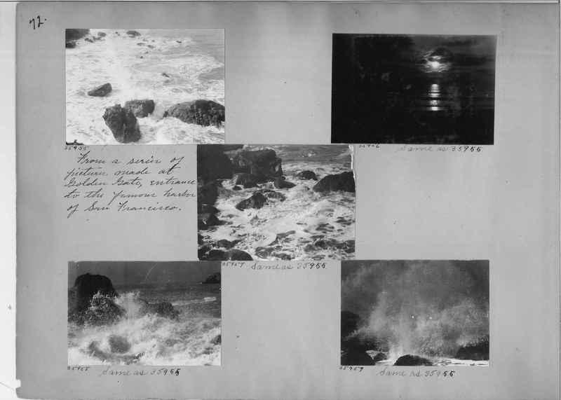 Mission Photograph Album - America #3 page 0072