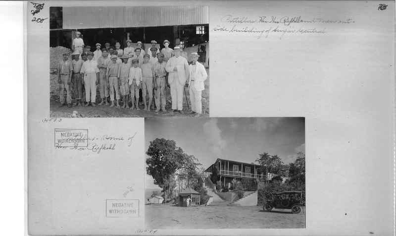 Mission Photograph Album - Puerto Rico #1 page 0208