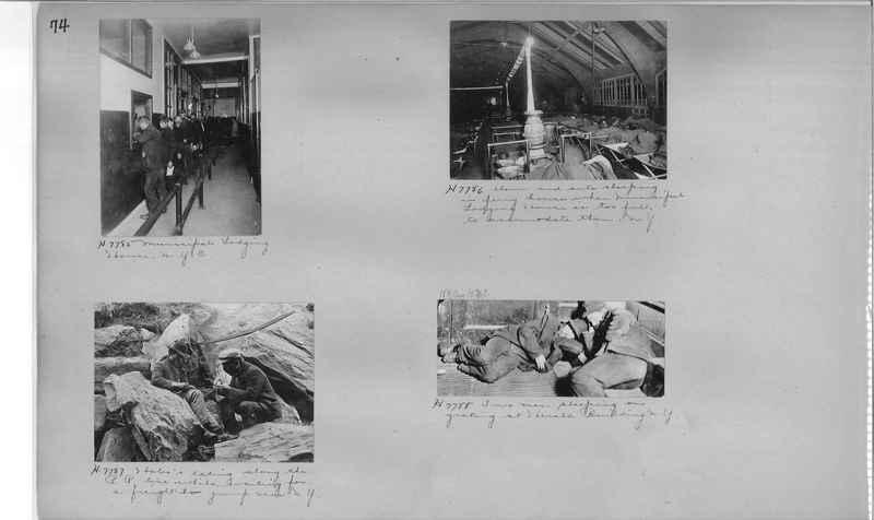 Mission Photograph Album - Cities #4 page 0074