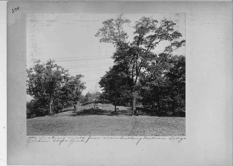 Mission Photograph Album - America #3 page 0274