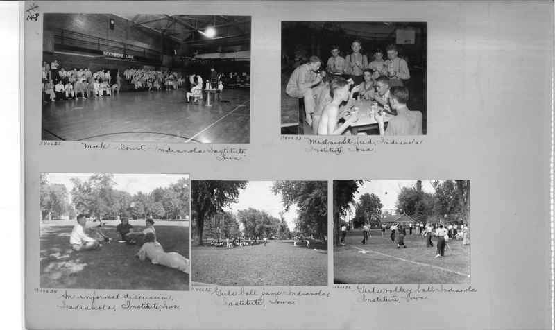 Mission Photograph Album - Religious Education #1 page 0148