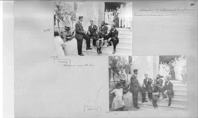 Mission Photograph Album - Puerto Rico #3 page 0133