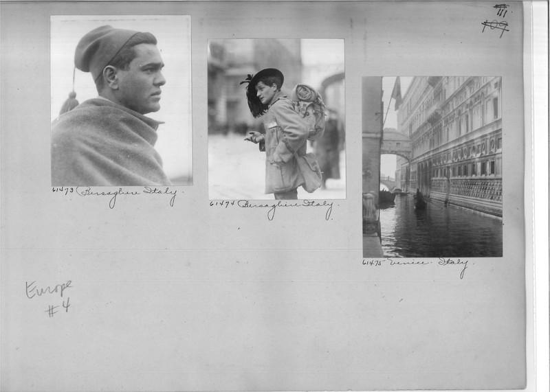 Mission Photograph Album - Europe #04 Page 0111