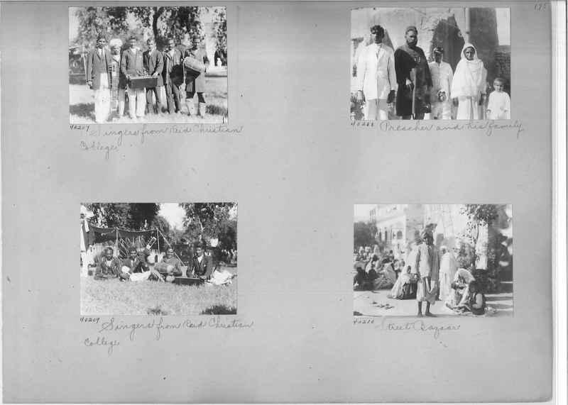 Mission Photograph Album - India #05_0175