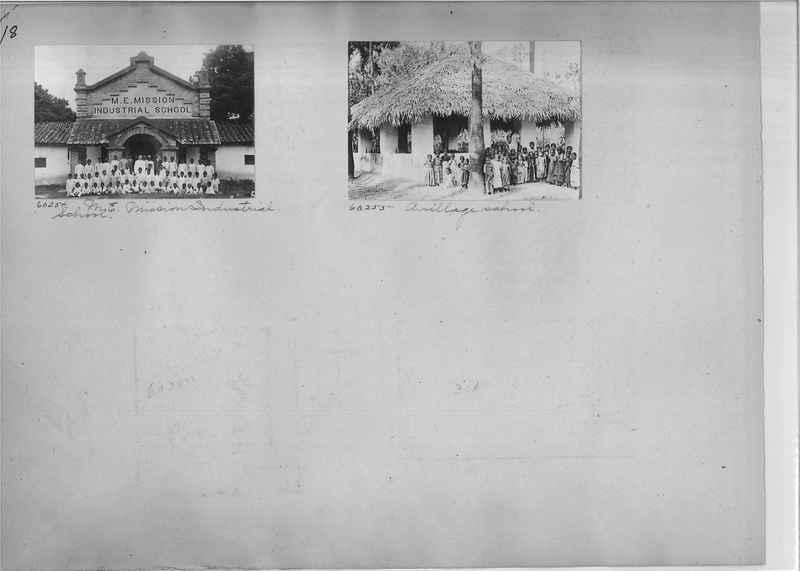Mission Photograph Album - India #08 Page 0018