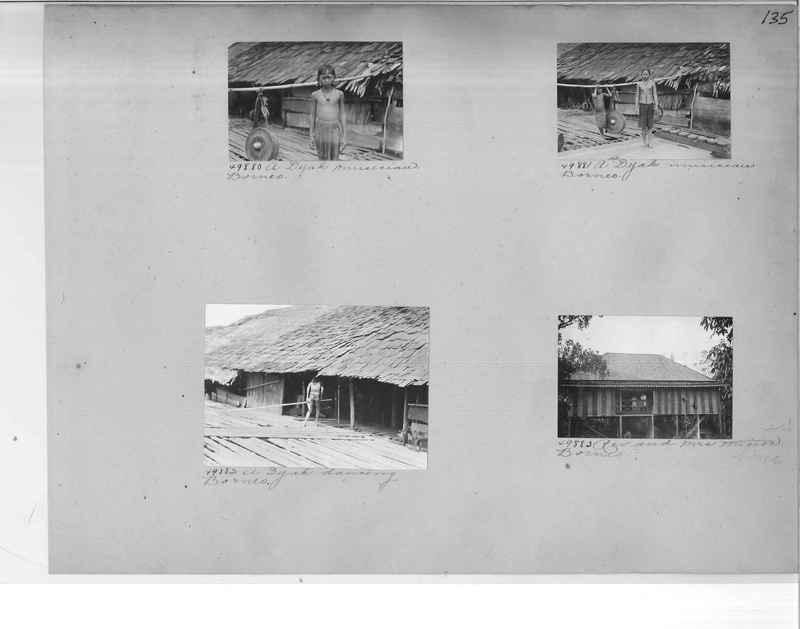 Mission Photograph Album - Malaysia #5 page 0135