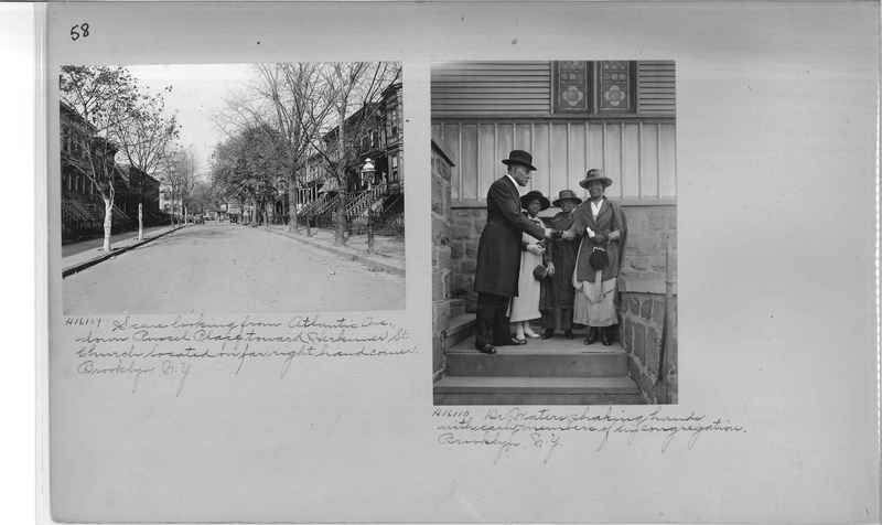 Mission Photograph Album - Negro #2 page 0058