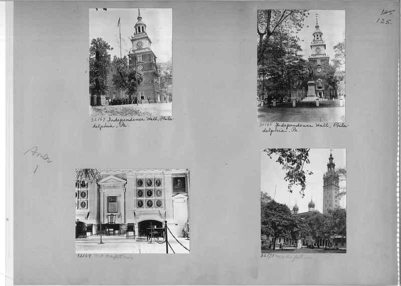 Mission Photograph Album - America #1 page 0125