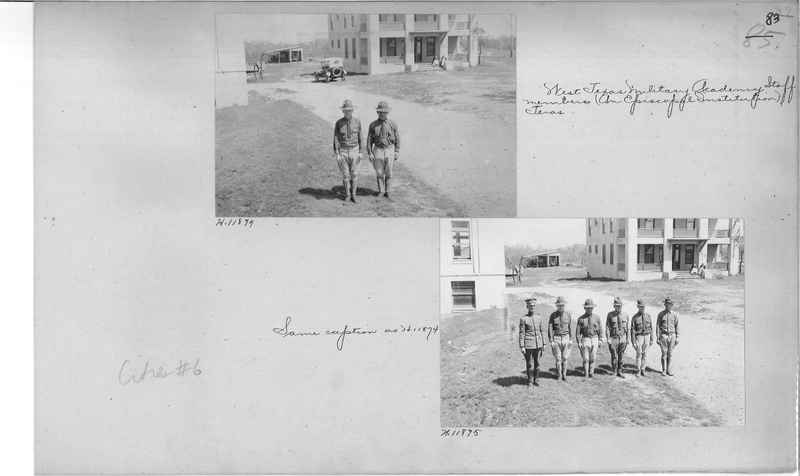 Mission Photograph Album - Cities #6 page 0083