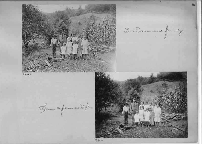 Mission Photograph Albums - Indians #1 page 0111