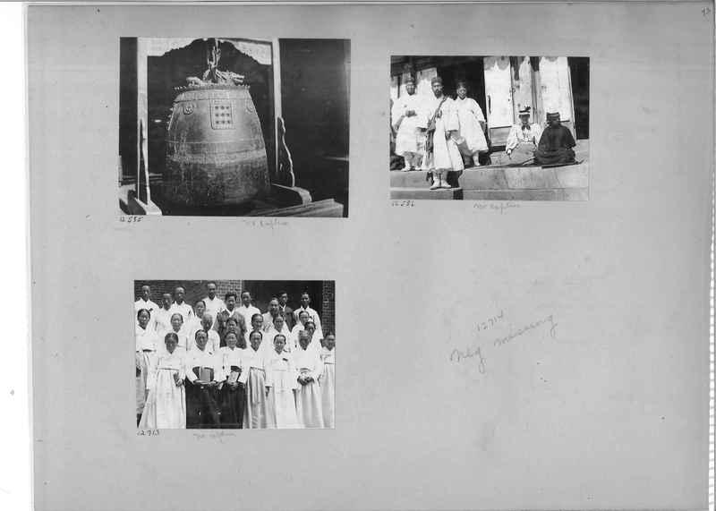 Mission Photograph Album - Korea #2 page 0093
