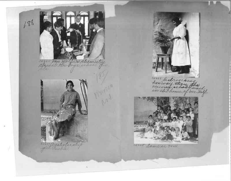 Mission Photograph Album - Mexico #01 Page_0188