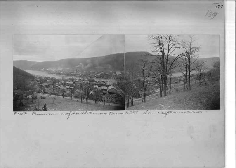 Mission Photograph Album - Rural #03 Page_0147