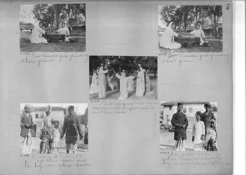 Mission Photograph Album - India #05_0065