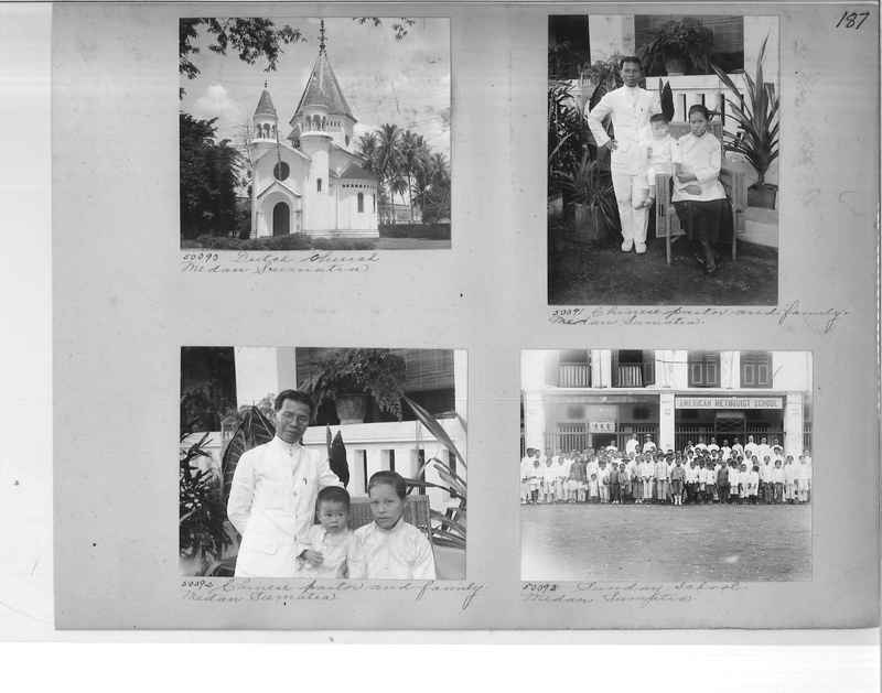 Mission Photograph Album - Malaysia #5 page 0187