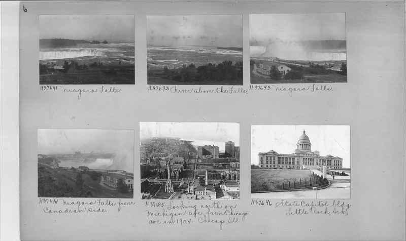 Mission Photograph Album - Cities #17 page 0006