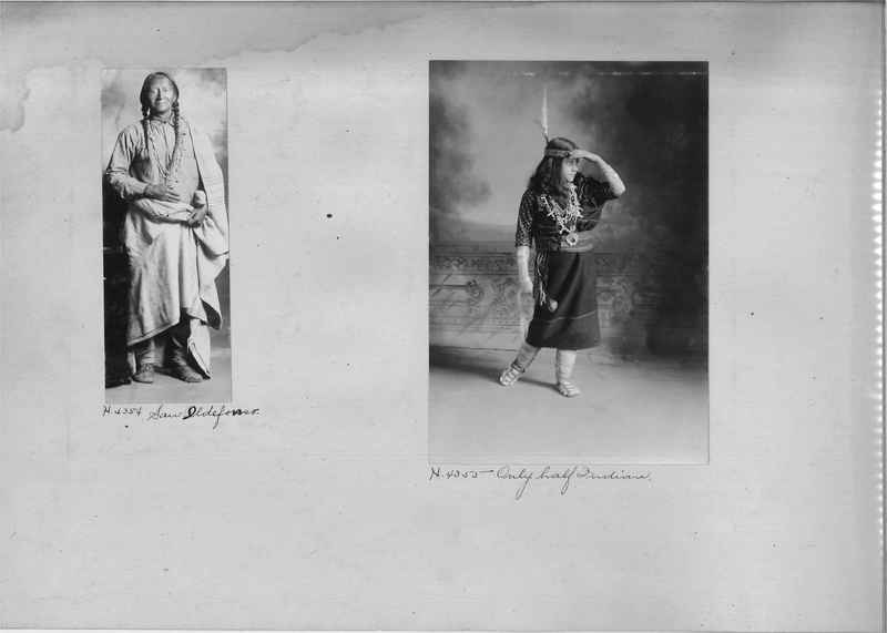 Mission Photograph Albums - Indians #1 page 0096