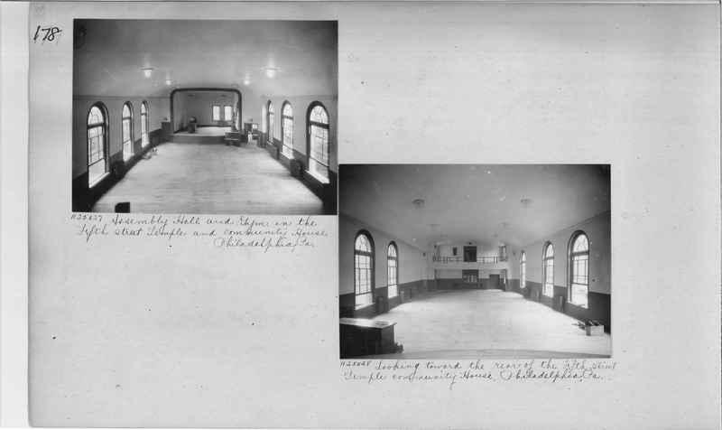 Mission Photograph Album - Cities #11 page 0178