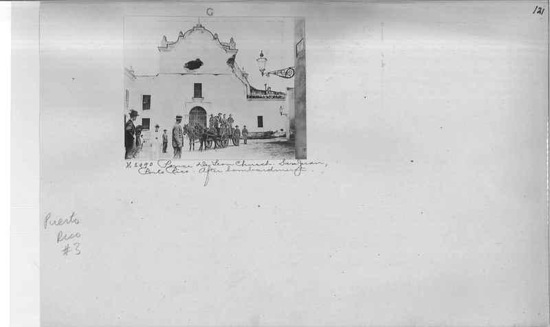 Mission Photograph Album - Puerto Rico #3 page 0121